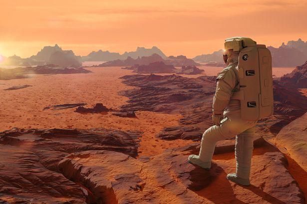 Missões a Marte – História da exploração espacial do planeta vermelho