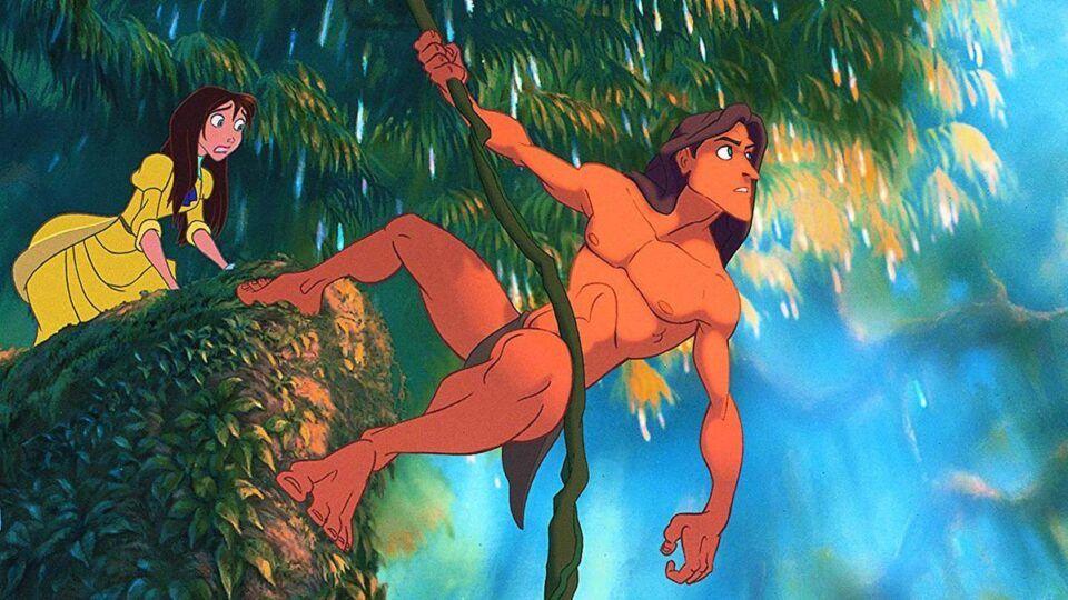 Tarzan – Origem, adaptação e controvérsias ligadas ao rei das selvas