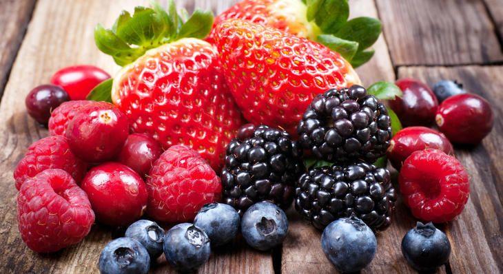 Alimentos que soltam o intestino, quais são?