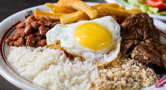 Arroz com feijão - principais benefícios da mistura mais popular do Brasil