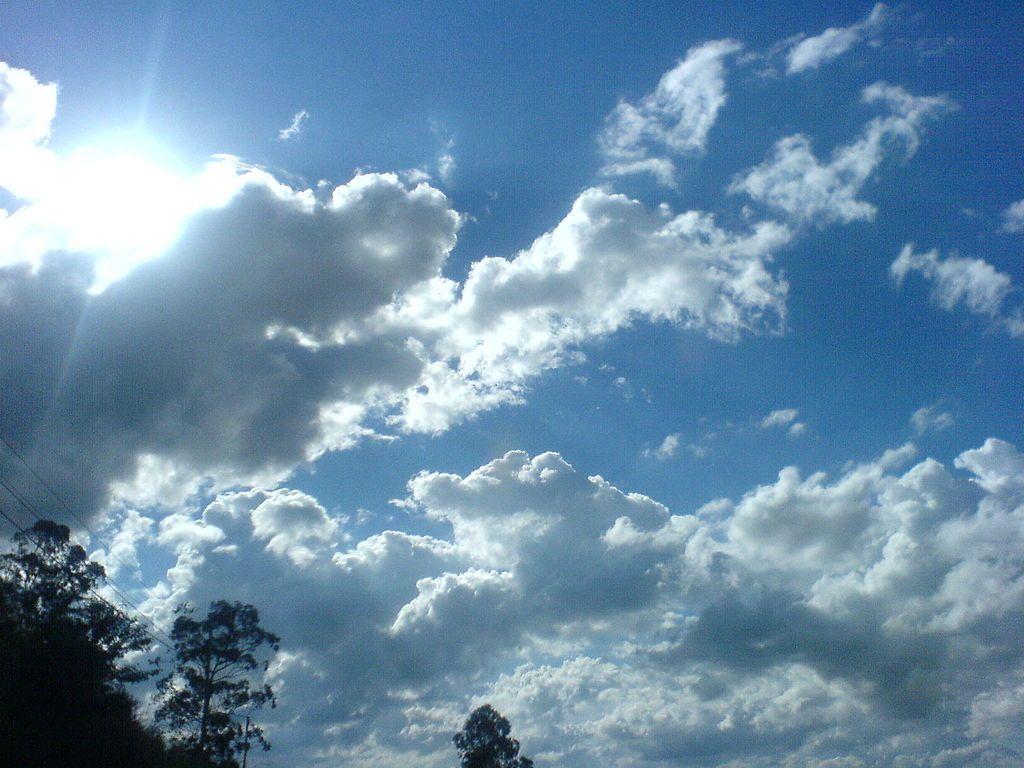 Barulho no céu - O que causou os sons estranhos que escutamos no céu