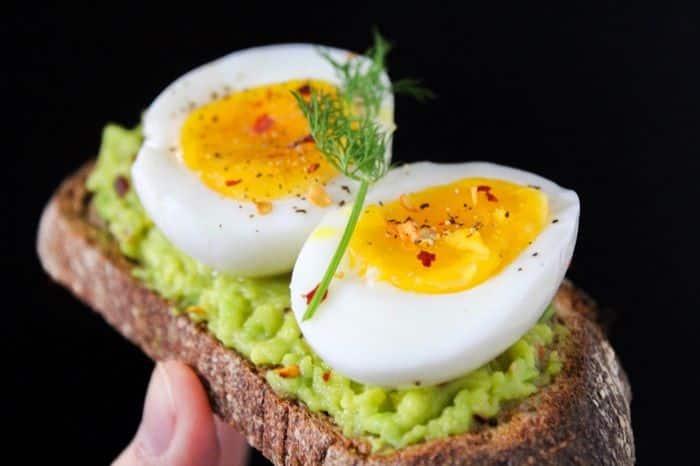 alimentos ricos em vitaminas e nutrientes