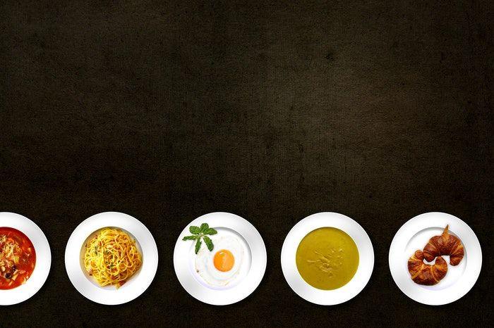 alimentos com benefícios