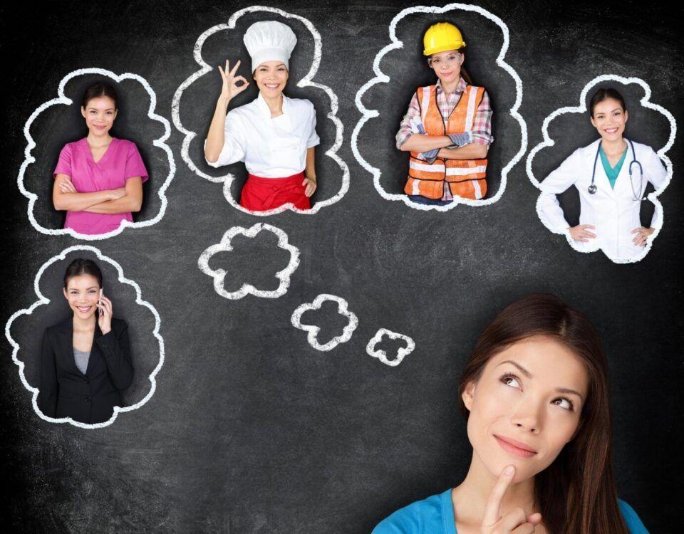 Como escolher uma profissão – 10 dicas para ajudar na escolha