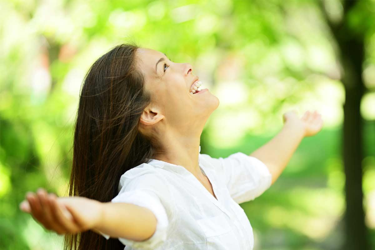 Dicas para encontrar a felicidade