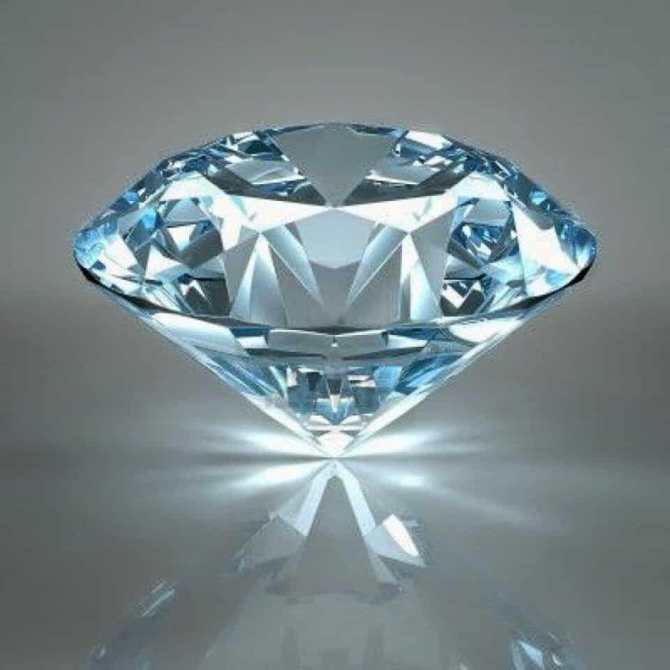 Diamante – 8 formas de diferenciar um verdadeiro do falso
