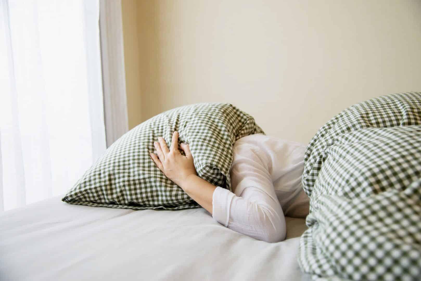 Dormir pouco - Quais os problemas causados pela falta de sono?