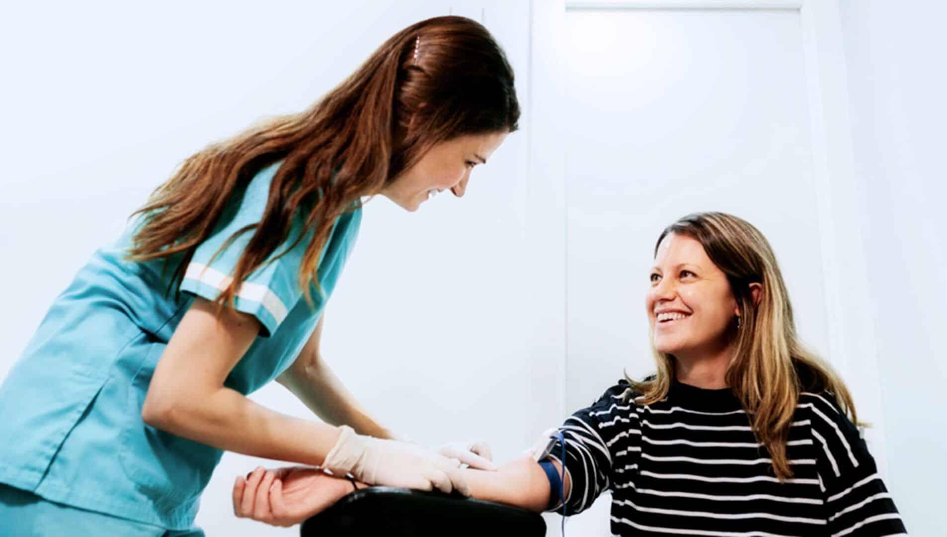 Fobia de agulha - principais sintomas e tratamentos para a condição