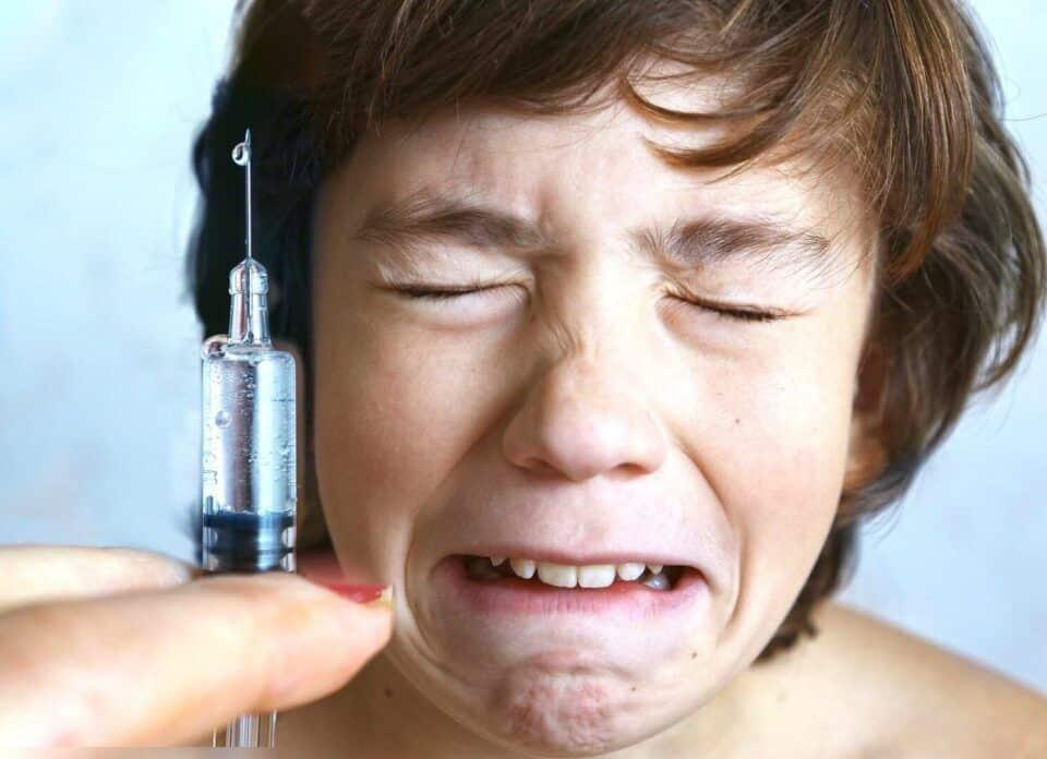 Fobia de agulha – Principais sintomas e tratamentos para a condição