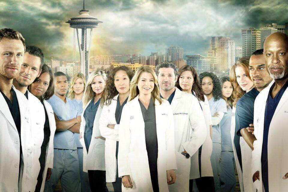 Grey's Anatomy – 26 curiosidades sobre a série médica