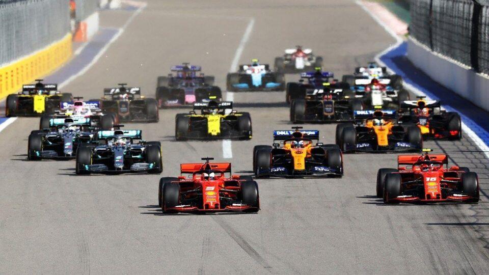 História da Fórmula 1- Origem e evolução ao longo dos anos