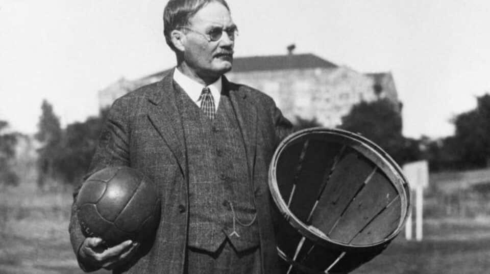 História do basquete – Origem e evolução do esporte através das décadas