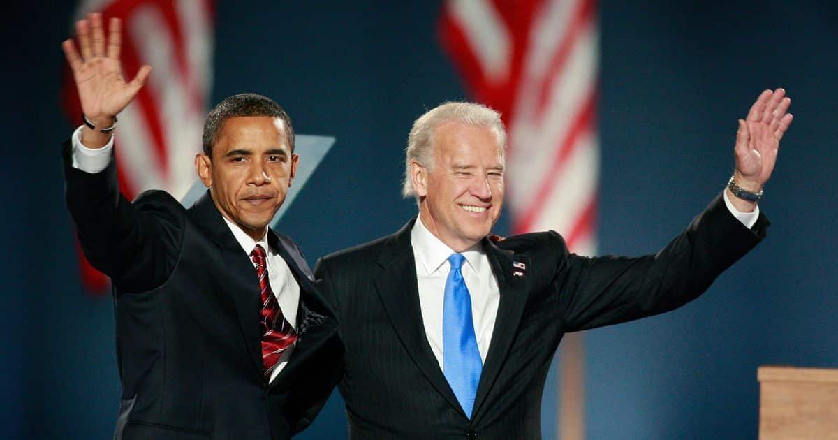 Joe da classe média e Barack Obama