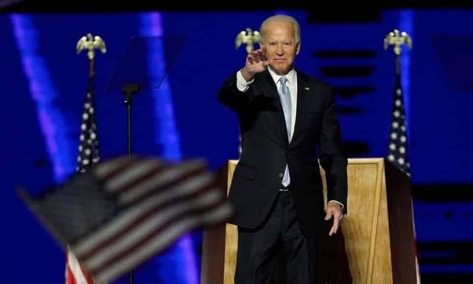 Joe Biden – Trajetória pessoal e política do novo presidente dos EUA