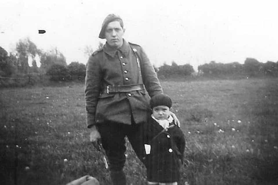 Marcel – A história da criança que ajudou a França na 2ª Guerra Mundial