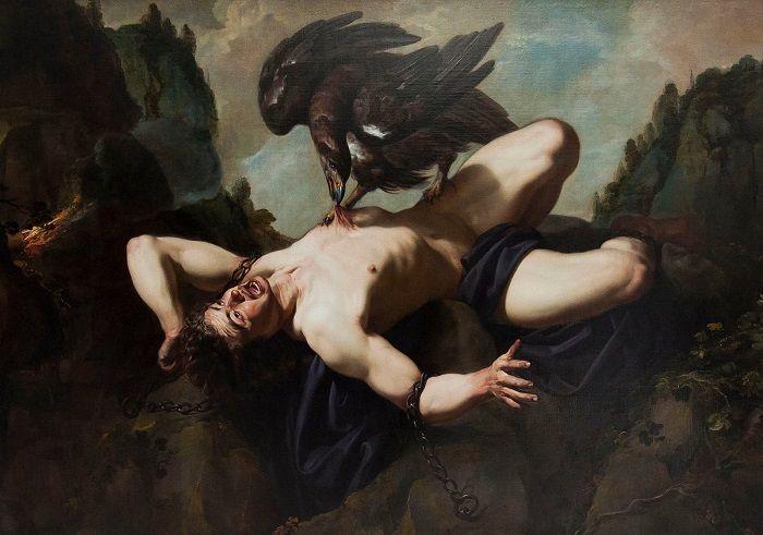 Mito de Prometeu – Quem é esse herói da mitologia grega?