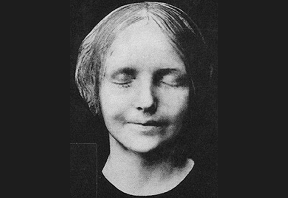 Mona Lisa afogada – História, inspirações e como salvou pessoas