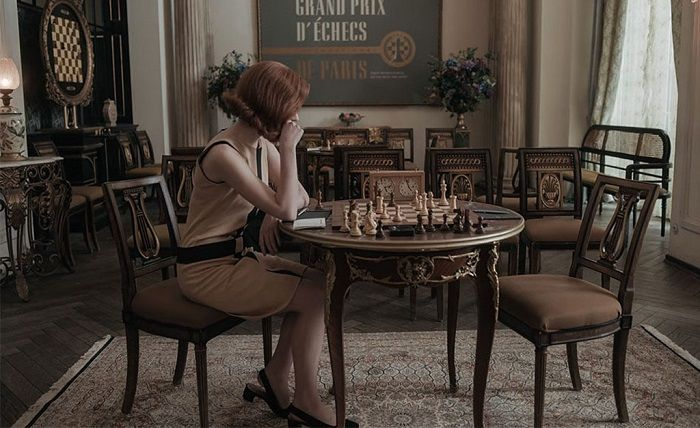 O Gambito da Rainha: história e curiosidades além da ficção