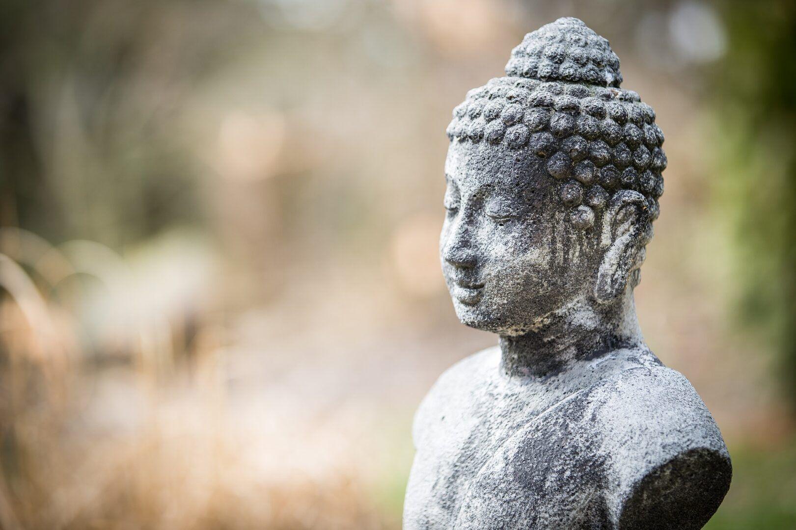 O que é Nirvana? - o conceito budista de elevação que virou banda