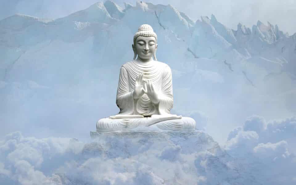 O que é Nirvana? História do conceito budista que virou nome de banda