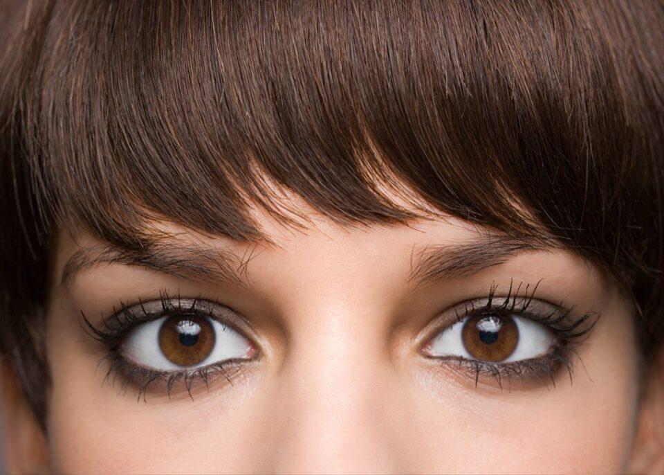 Olhos castanhos – Como a cor é definida e os benefícios