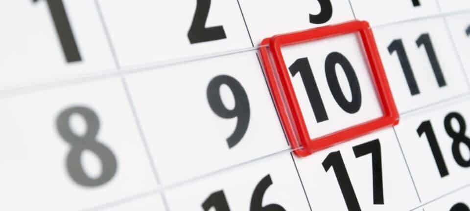 Por que a semana tem 7 dias? Origem da tradição