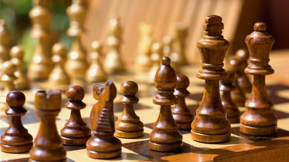Regras de xadrez – Da preparação do tabuleiro ao xeque-mate