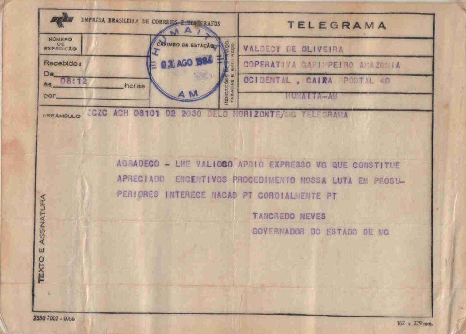 Telegrama, o que é? História dessa forma de comunicação