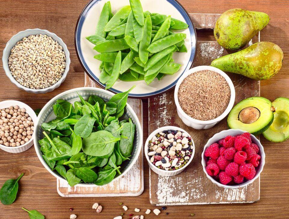 Alimentos que evitam gases – 10 opções que reduzem os gases intestinais