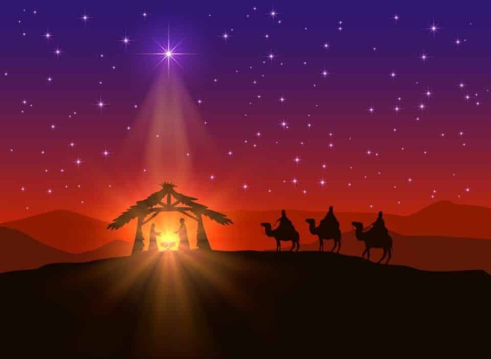 25 de dezembro – Porque o Natal é comemorado nesta data