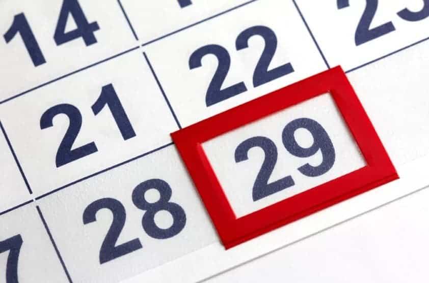 ano bissexto porque foi criado e qual sua importancia para o calendario 2