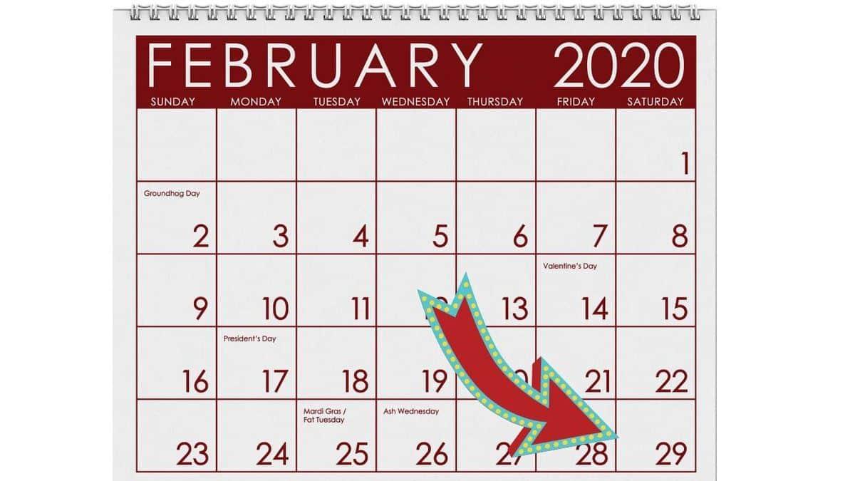 ano bissexto porque foi criado e qual sua importancia para o calendario 8