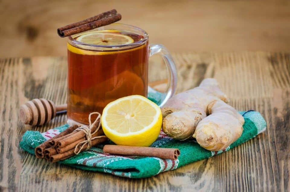 Chás para dor de cabeça – Quais são e como fazer