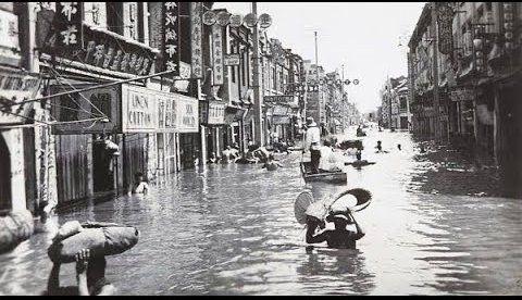 Desastres naturais – Saiba quais são os 13 piores de todos os tempos