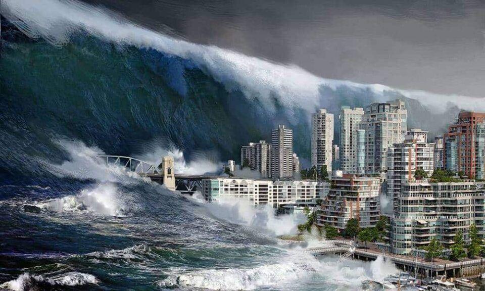 Desastres naturais – Prevenção, preparação + 13 piores de todos os tempos