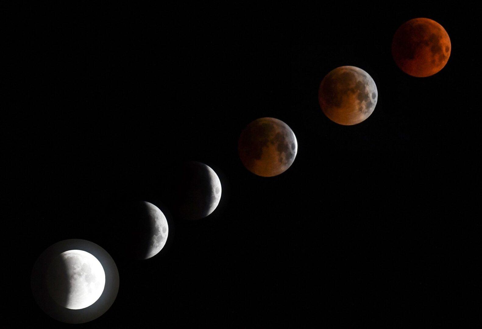 Eclipse penumbral, o que é? Como o fenômeno acontece