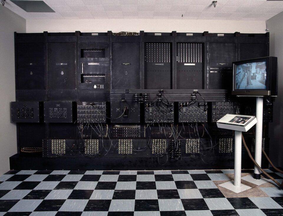Primeiro computador – Origem e história do famoso ENIAC