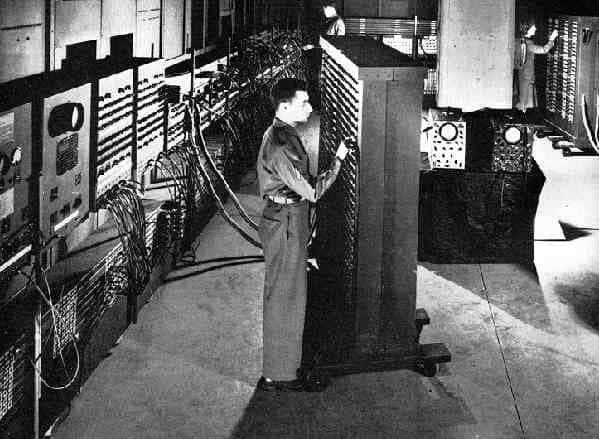 ENIAC: conheça a história do primeiro computador inventado no mundo