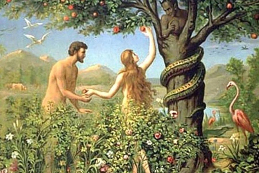 Fruto proibido – Origem do fruto do pecado (que não era maçã)