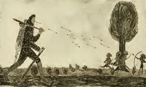 Gigantes - histórias reais e mitológicas sobre criaturas grandes demais