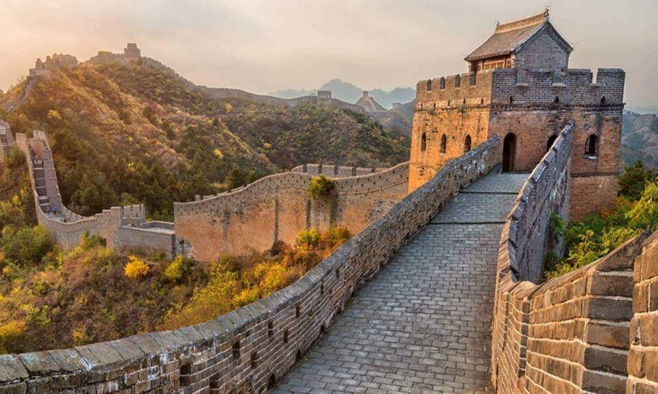 Grande Muralha da China – História e curiosidades sobre a construção