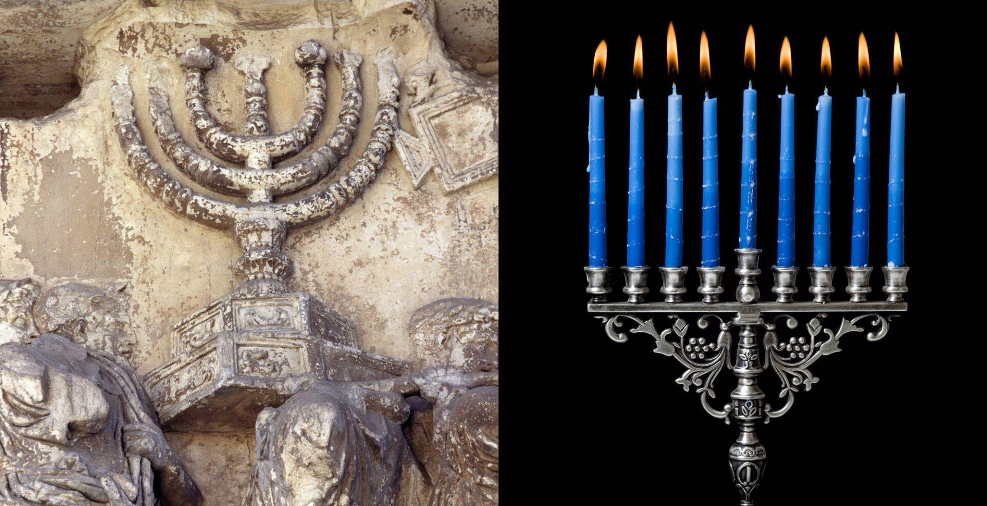 Hanukkah, o que é? Toda a história do natal judaico
