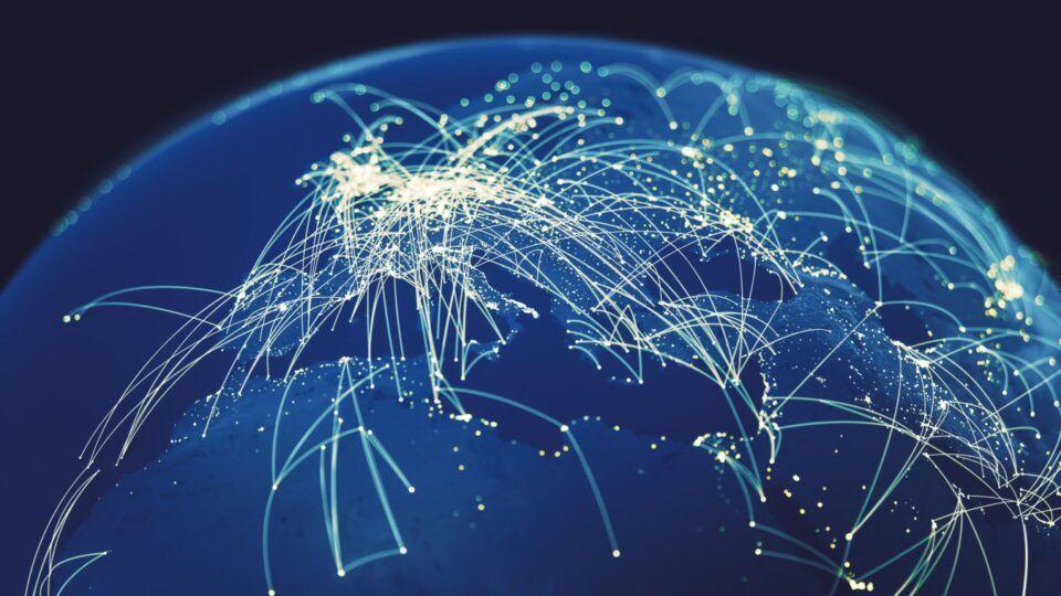 História da Internet – Evolução da rede da Guerra Fria aos dias atuais