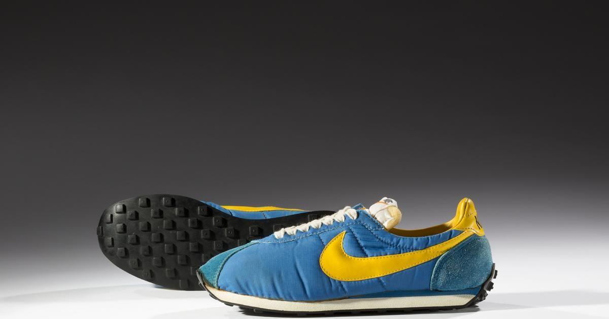 Fotografia dos calçados para ilustração do item