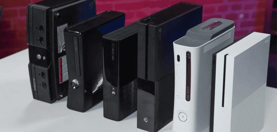 História do Xbox – Evolução do console do Xbox até o Xbox Séries X e S
