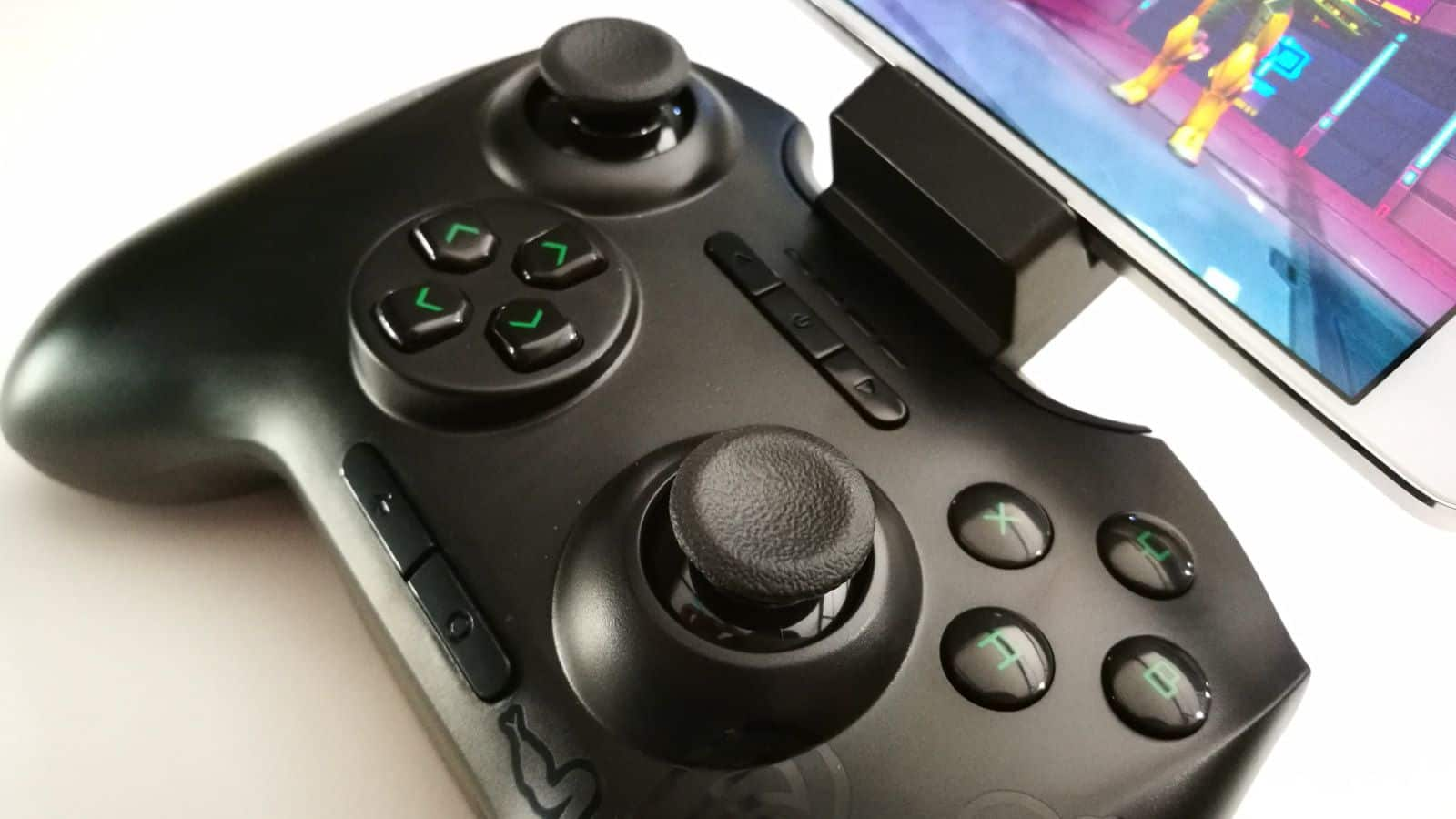 Joystick para celular - como funciona, tipos diferentes e melhores modelos