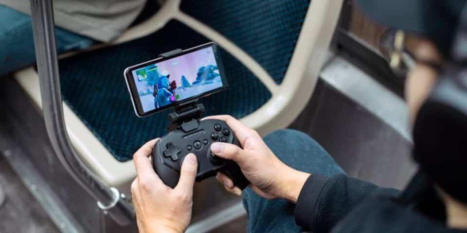 Joystick para celular – Como funciona, tipos diferentes e melhores modelos