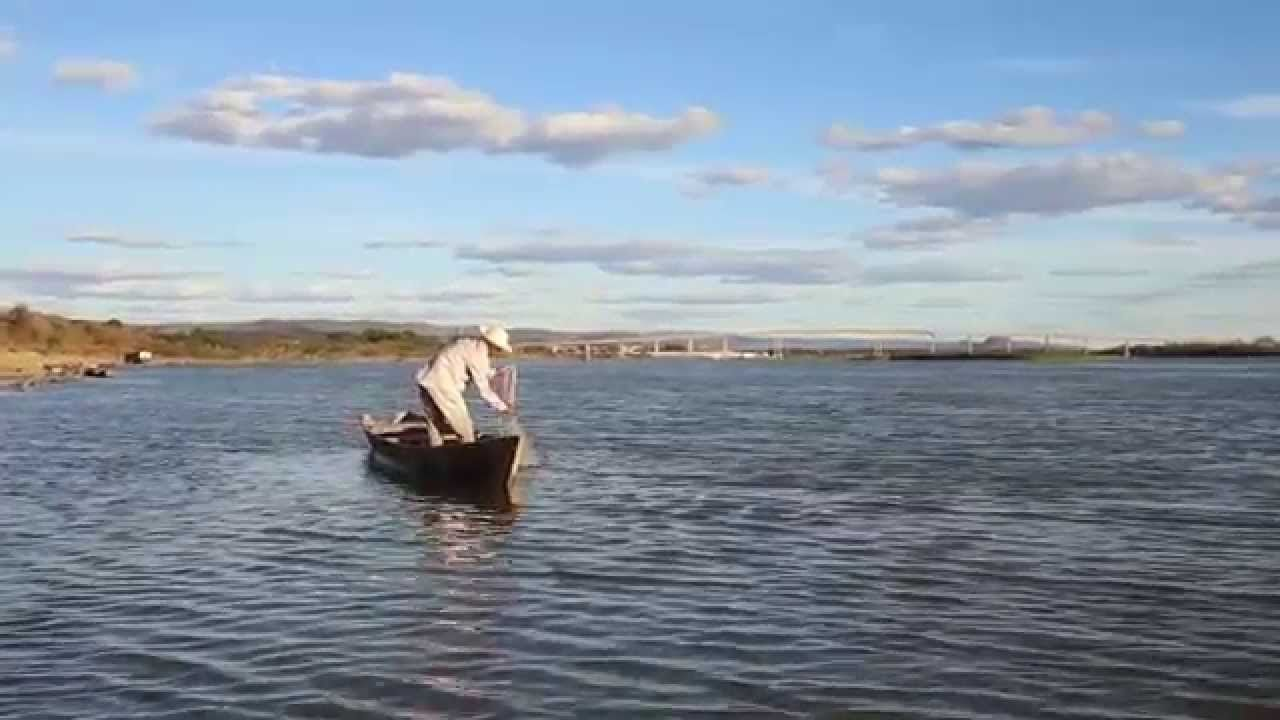 Lendas do Velho Chico - Algumas histórias sobre o rio São Francisco