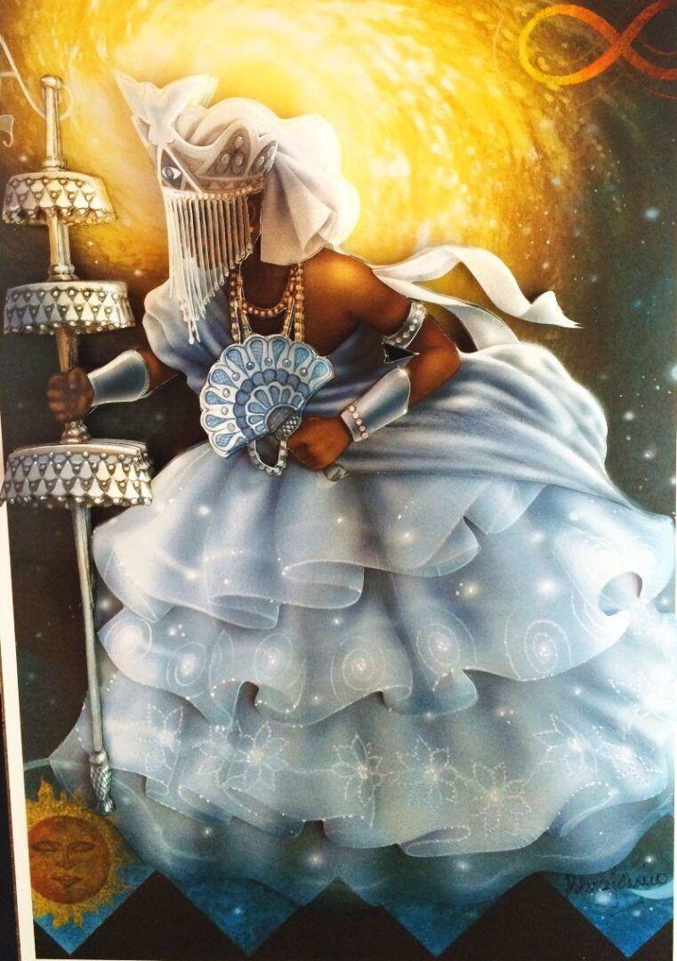 Mitologia Africana - A história do surgimento dos orixás