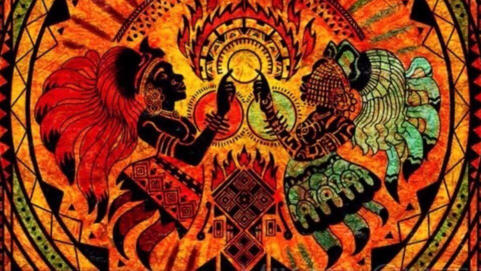 Mitologia Africana – Surgimento, história e principais orixás